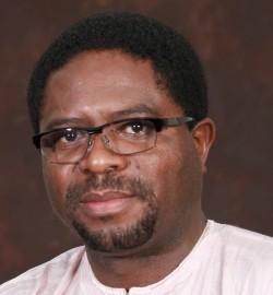 Appolinaire Djikeng Director, BecA-ILRI Hub
