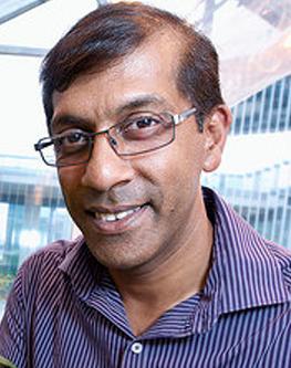 Sagadevan G. Mundree image
