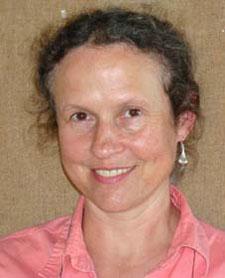 Dr Rebecca Nelson