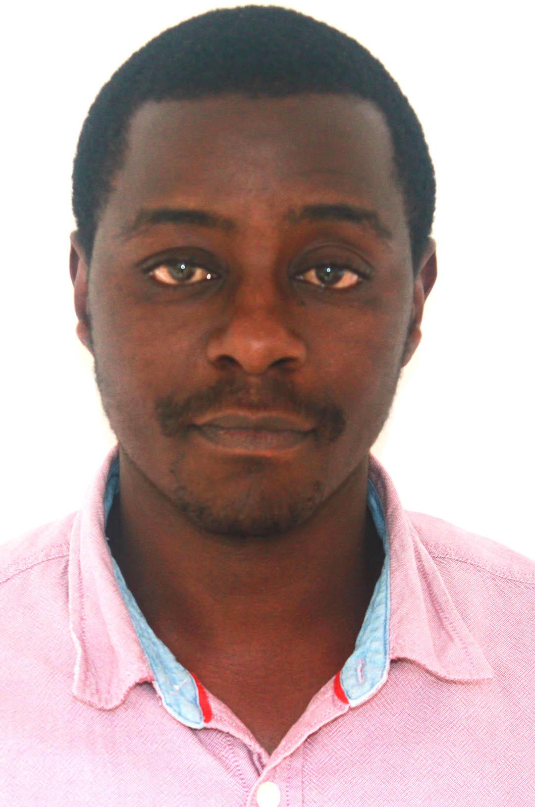 Fredrick Munga Ng'ang'a image